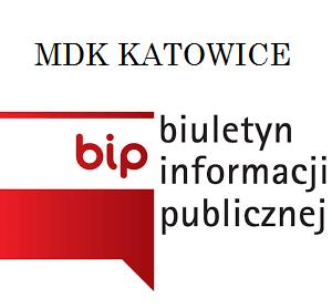 BIP MDK Katowice