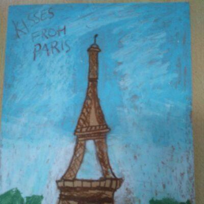 Paris oicture